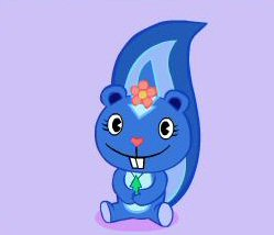 WWW.Sky-Dexter.Tk > Animations Flash > Happy Tree Friends > Petunia